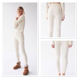 UO Out From Under Rory Ribbed Legging